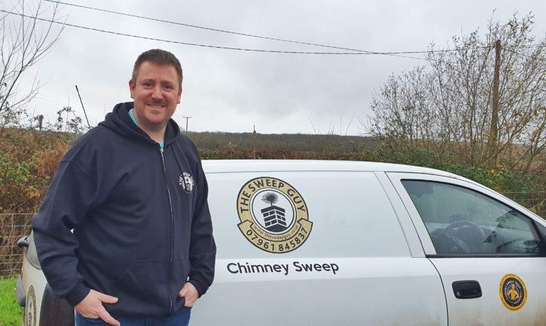 Chimney Sweep Essex